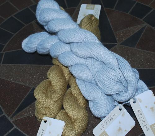alpaca-silk