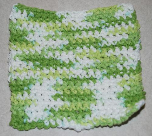 single-crochet