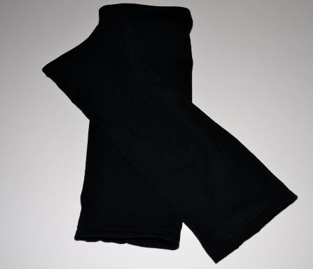 sleeve legwarmers