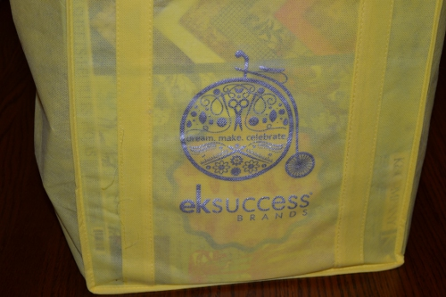 EK Success goodie bag
