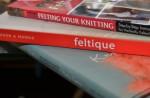 felting book giveaway
