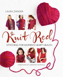 Knit Red Giveaway