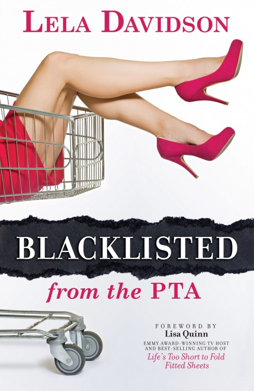 Book Club of One: Getting Trashy with Blacklisted