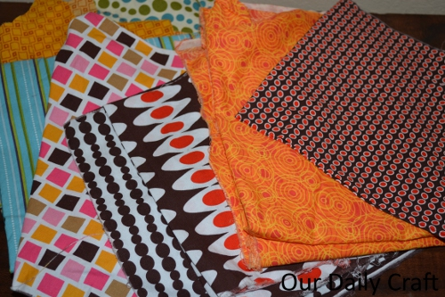 sewalong fabric