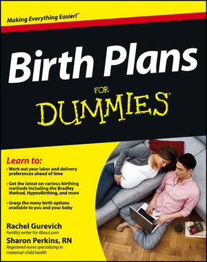 Having a Baby? You Need a Plan