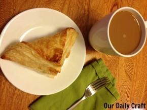 delicious pairings breakfast