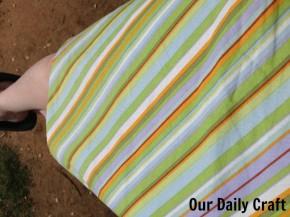 fabric happy