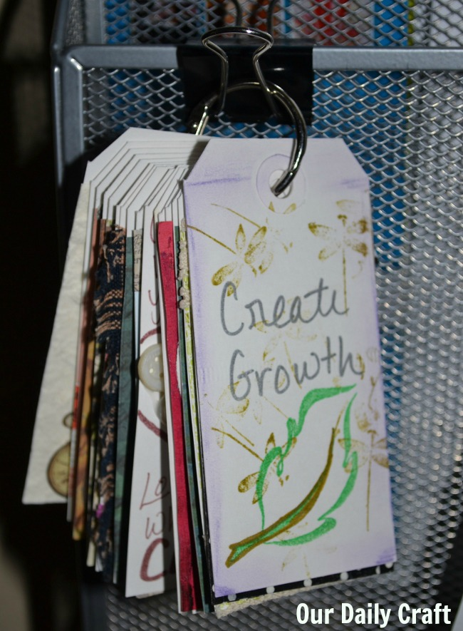 create growth