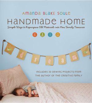 handmade home amanda blake soule