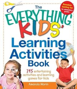 everything kids learning book