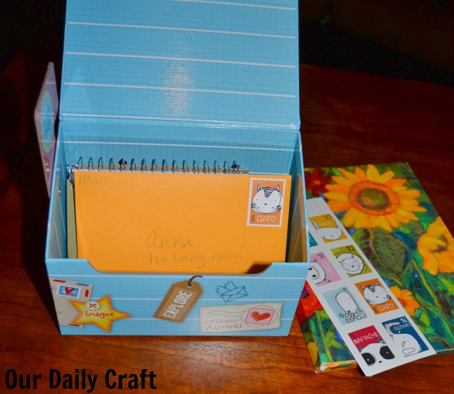 mailbox gift