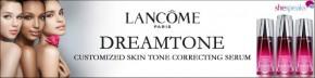 lancome dreamtone product image
