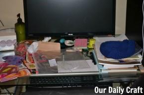 valentine desk