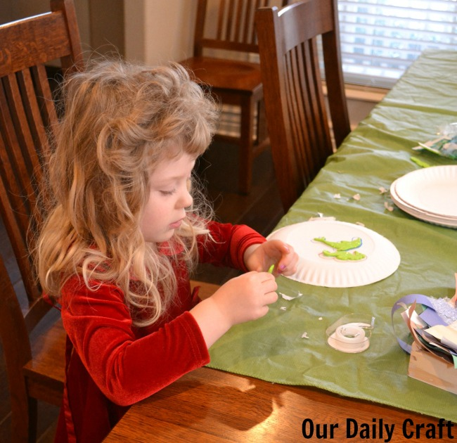 shaker craft toddlers