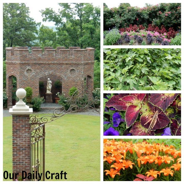 A Tour Of The P Allen Smith Garden Home Our Daily Craft