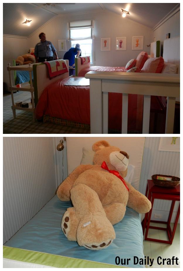 kids room p allen smith