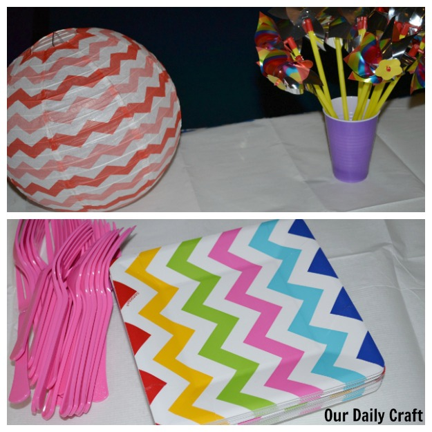 rainbow party details