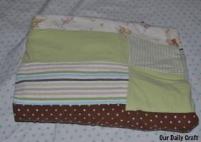 receiving blanket blanket