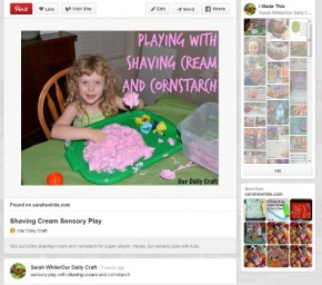 Using Rich Pins on Pinterest and the easiest way to get them for your site.