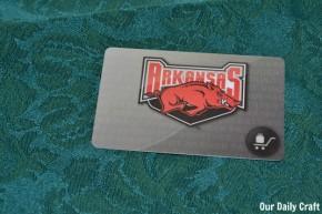 razorback shop gift card giveaway