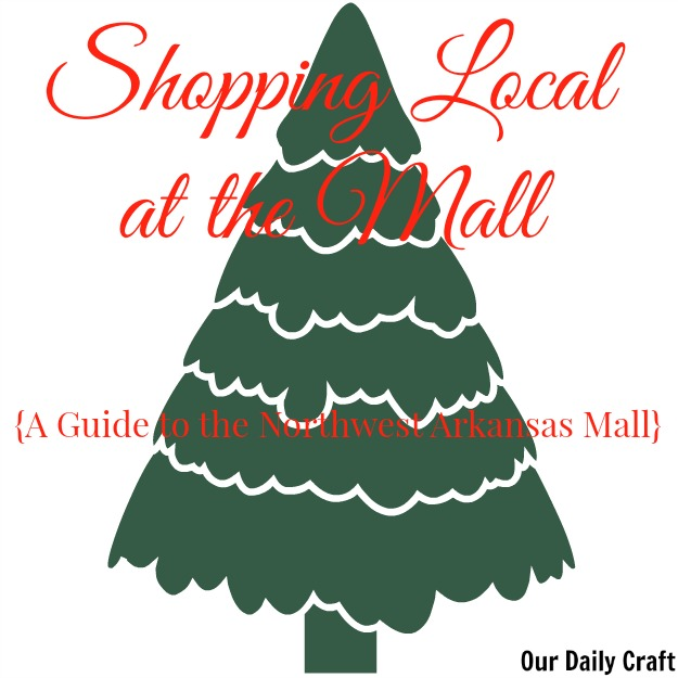 When you think of shopping local, do you consider the mall?