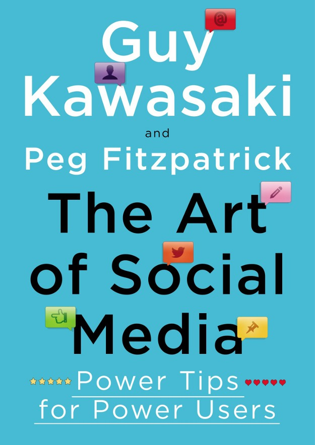 Learn how to rock social media with Guy Kawasaki.