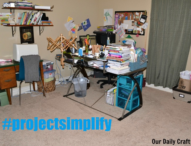project simplify progress