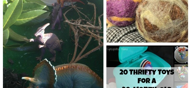 frugal family linky featured posts