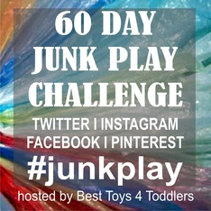 60 day junk play challenge