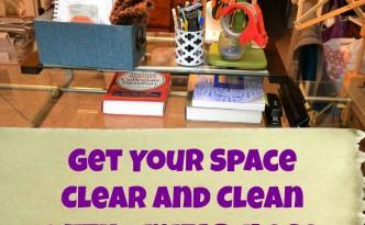 clean desk fabuloso