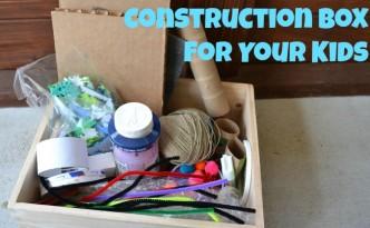 upcylced craft materials
