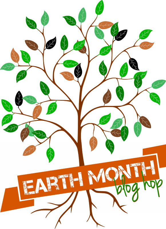 earth month blog hop