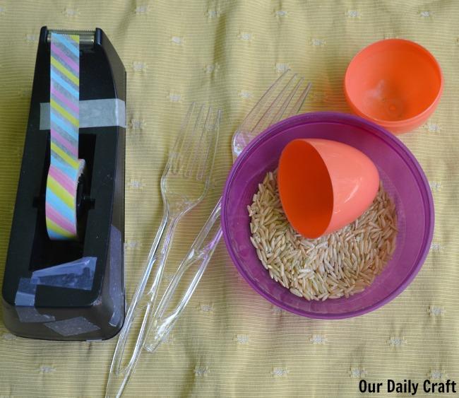 egg maraca supplies