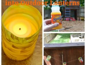 sunnyd bottle lanterns