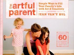 artful parent book