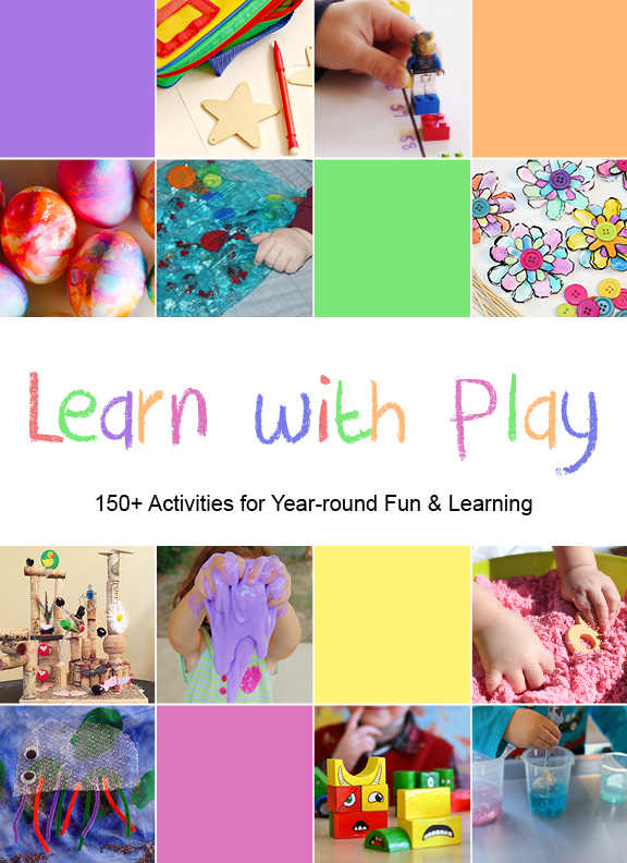 Keep Your Kids Entertained This Summer with Learn with Play