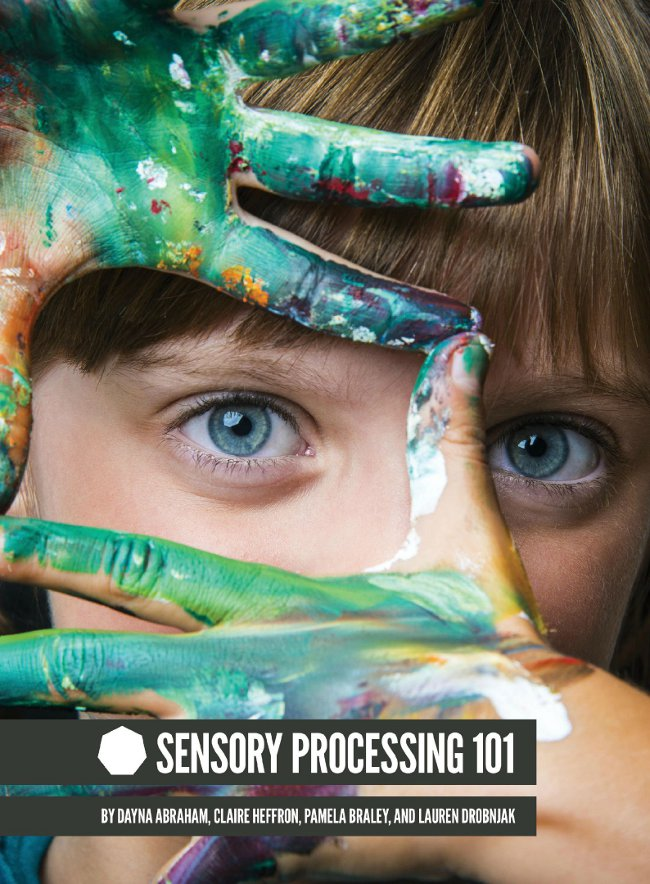 Learn all about sensory processing, how it can go wrong in kids and activities that may help in this great guide.