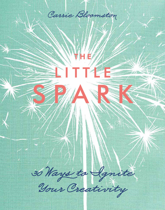 the little spark book