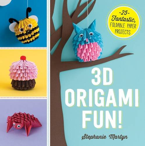 3d origami fun