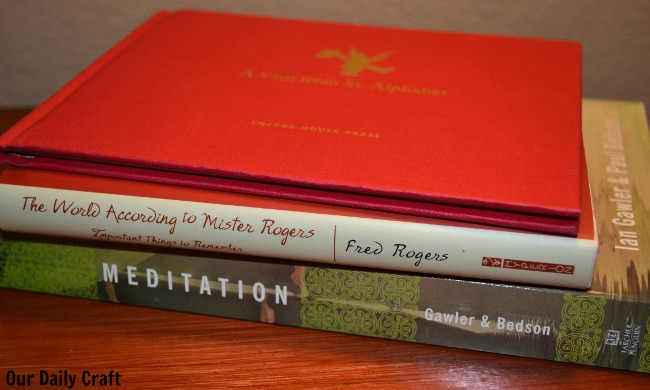 books for guest room