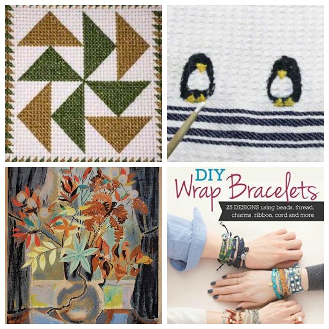 crafty links november 9