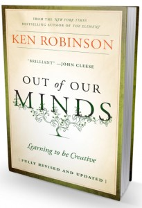 out of our minds ken robinson