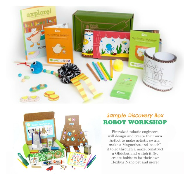 subscription crates for kids
