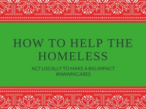 Easy ideas you can do to help the homeless where you live