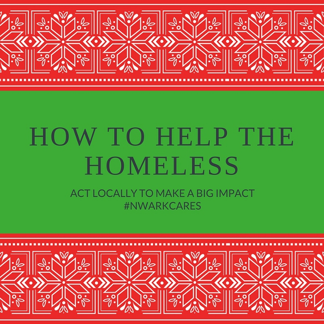Ways to Help the Homeless in Your Community