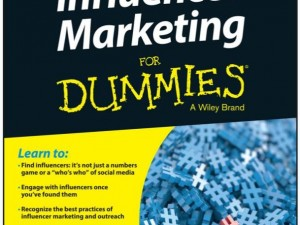 Influencer Marketing for Dummies has great information for people on both sides of a sponsored conent relationship.