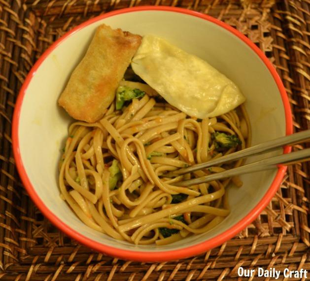 srit fry noodle bowl