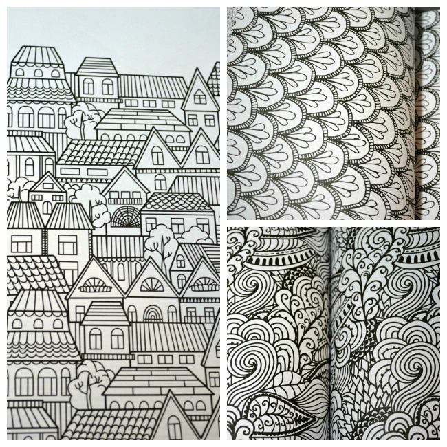 coloring pages coloring for tranquility