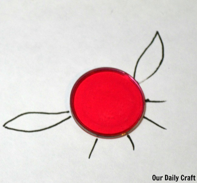 dot bug