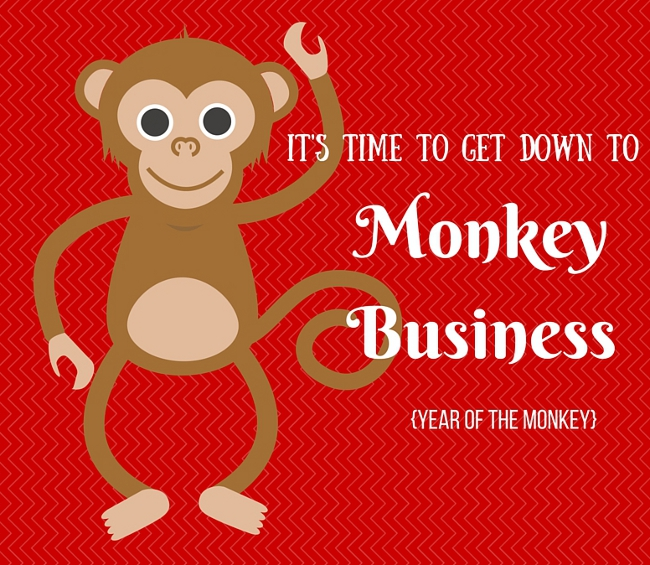 monkey business canva